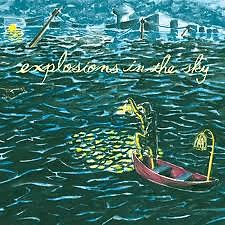 All Of A Sudden I Miss Everyone (Deluxe Edition) - Explosions In The Sky