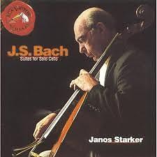 Bach Suites For Solo Cello Disc 1