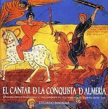 El Cantar De La Conquista De Almeria No.1