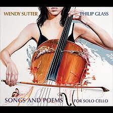 Songs And Poems For Solo Cello - Wendy Sutter
