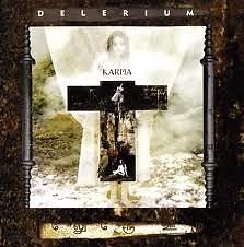 Karma [EU SPV Reissue] CD1