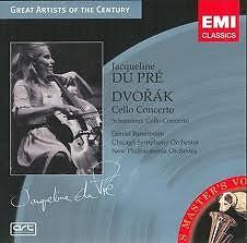 Dvorák Schumann: Cello Concertos