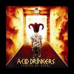 Verses Of Steel - Acid Drinkers