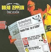 Bar Coda - Dread Zeppelin