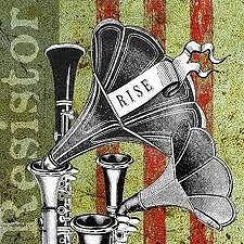 Rise - Resistor