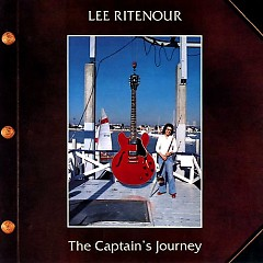 The Captain's Journey - Lee Ritenour