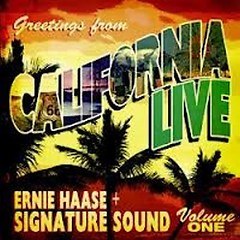 California Live, Vol 1 - Ernie Haase