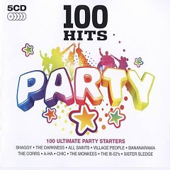 100 Hits Party (CD5)