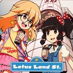 Lotus Land St