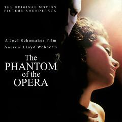 The Phantom Of The Opera OST - Andrew Lloyd Webber