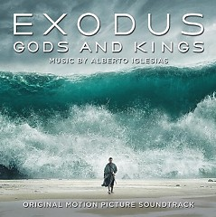 Exodus: Gods And Kings OST (P.1) - Alberto Iglesias