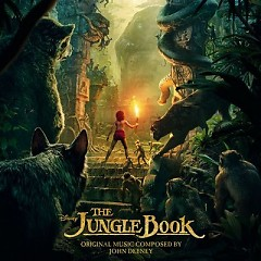 lThe Jungle Book OST - John Debney