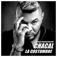 La Costumbre (DJ Unic Reggaeton Edit) (Single)