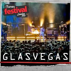 Itunes Festival : London 2011 - EP