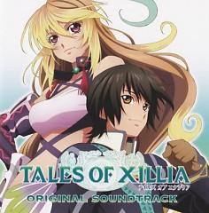 Tales Of Xillia OST (CD4)