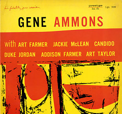 The Happy Blues - Gene Ammons
