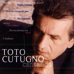 Cantando - Toto Cutugno