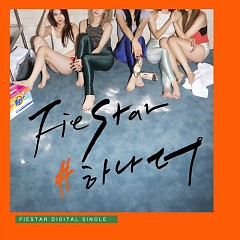 One More (Single) - FIESTAR