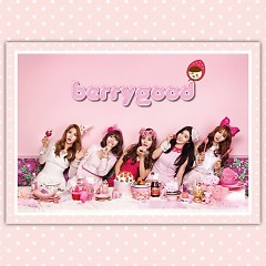Because Of You - Berry Good
