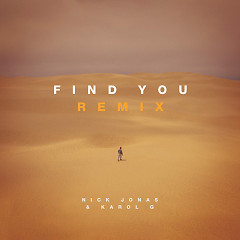Find You (Remix) (Single) - Nick Jonas, Karol G