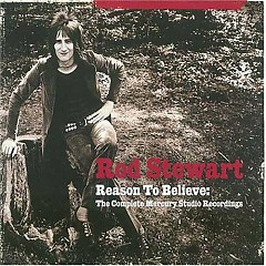 Reason To Believe (CD2) - Rod Stewart