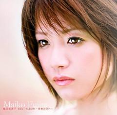 BEST ALBUM ~Hiiro no Kakera~