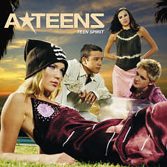 Teen Spirit - A-Teens