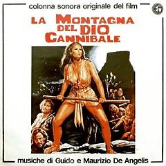 La Montagna Del Dio Cannibale / Messalina, Messalina! OST
