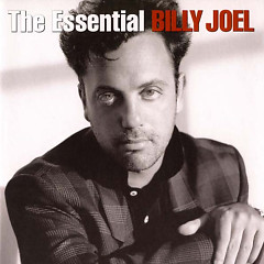 Billy Joel: The Essential (CD2) - Billy Joel