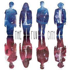 It's Time - The Fun City