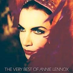 The Very Best Of Annie Lennox - Annie Lennox