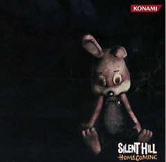 Silent Hill Sounds Box (CD12)