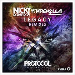 Legacy - EP - Nicki Romero,Krewella