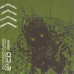Behind The Machine (CD1) - Micromakine