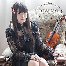 RiEMUSiC - Rie Murakawa