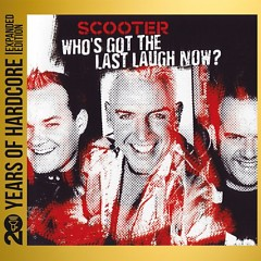 Who's Got The Last Laugh Now 20 Years Of Hardcore (CD1)