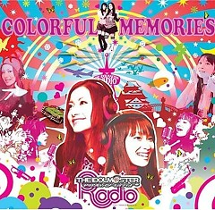 THE iDOLM@STER Radio COLORFUL MEMORIES (CD3)