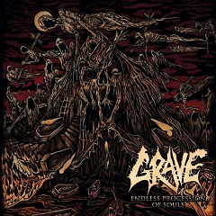 Endless Procession Of Souls (CD1) - Grave