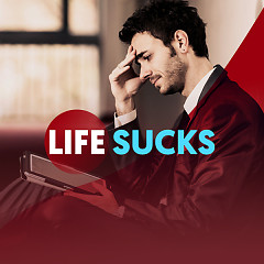 Life Sucks - Various Artists