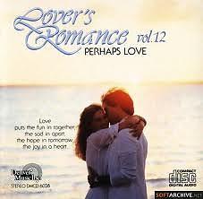 Lover's Romance Vol.12 - Perhaps Love