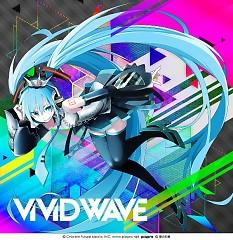 ViViD WAVE - 8#Prince