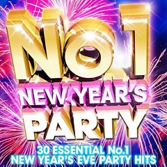 No.1 New Years Eve Party 2012