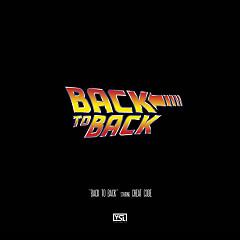 Back To Back (Single)