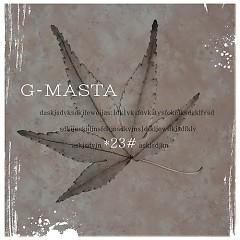 Ibyeol Gyogwaseo (이별 교과서) - G-MASTA