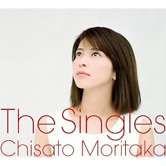 The Singles (CD1) - Chisato Moritaka