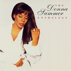 The Donna Summer Anthology (CD1) - Donna Summer