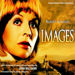 Images (Score) - John Williams