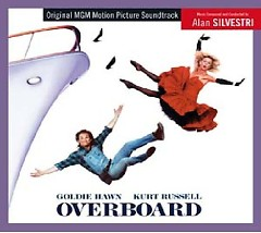 Overboard OST