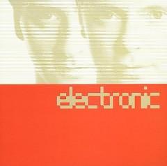 Electronic (CD2) - Electronic