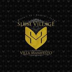 Villa Manifesto (EP)
